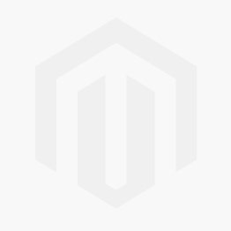 Princess Cut Trio Wedding Set with Accented Split Shanks