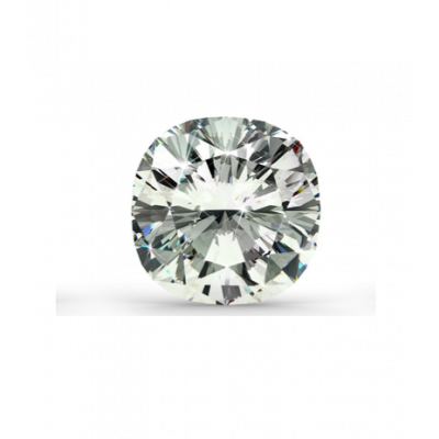 Cushion Cut Loose Stone