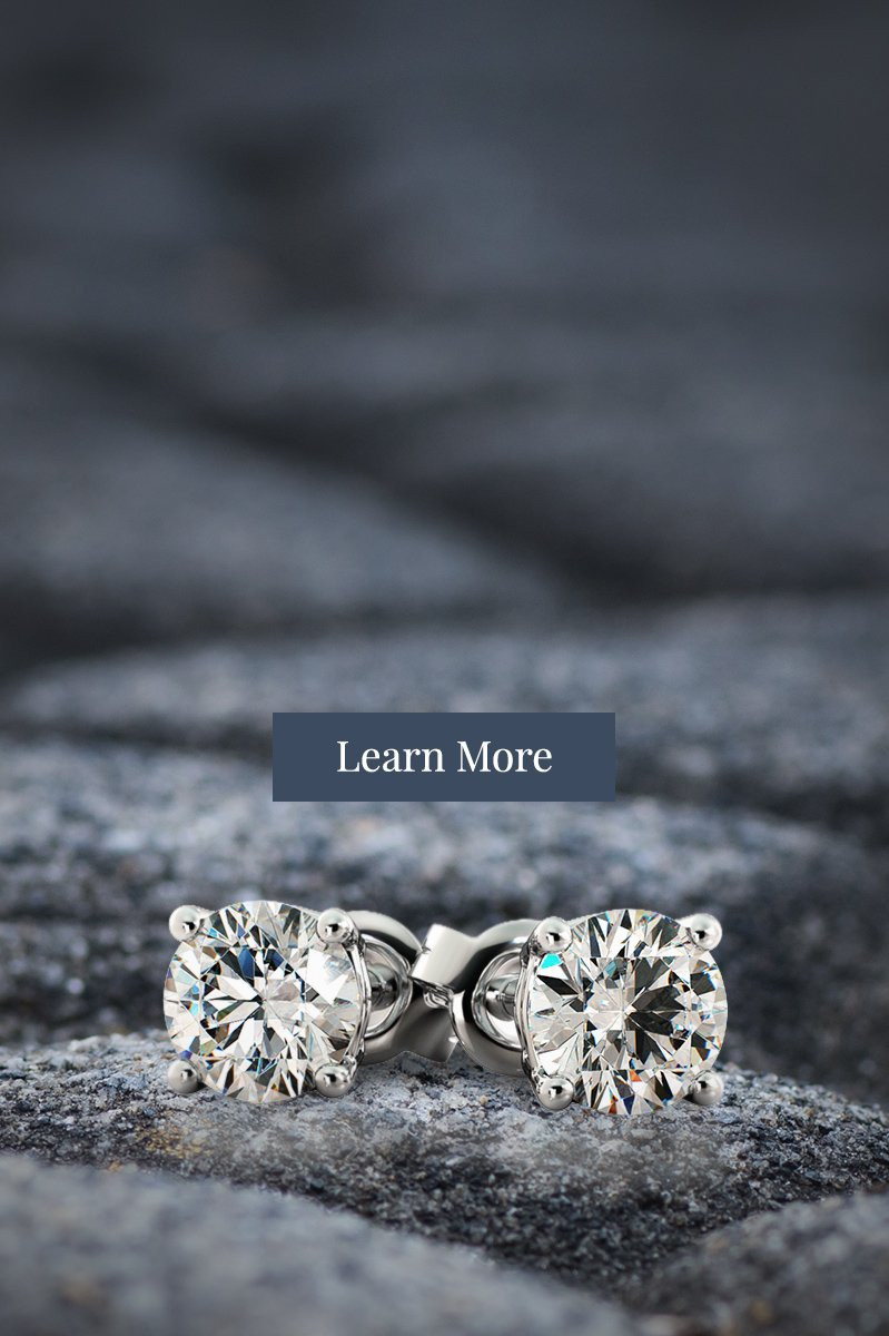 Free Earrings From Agape Diamonds