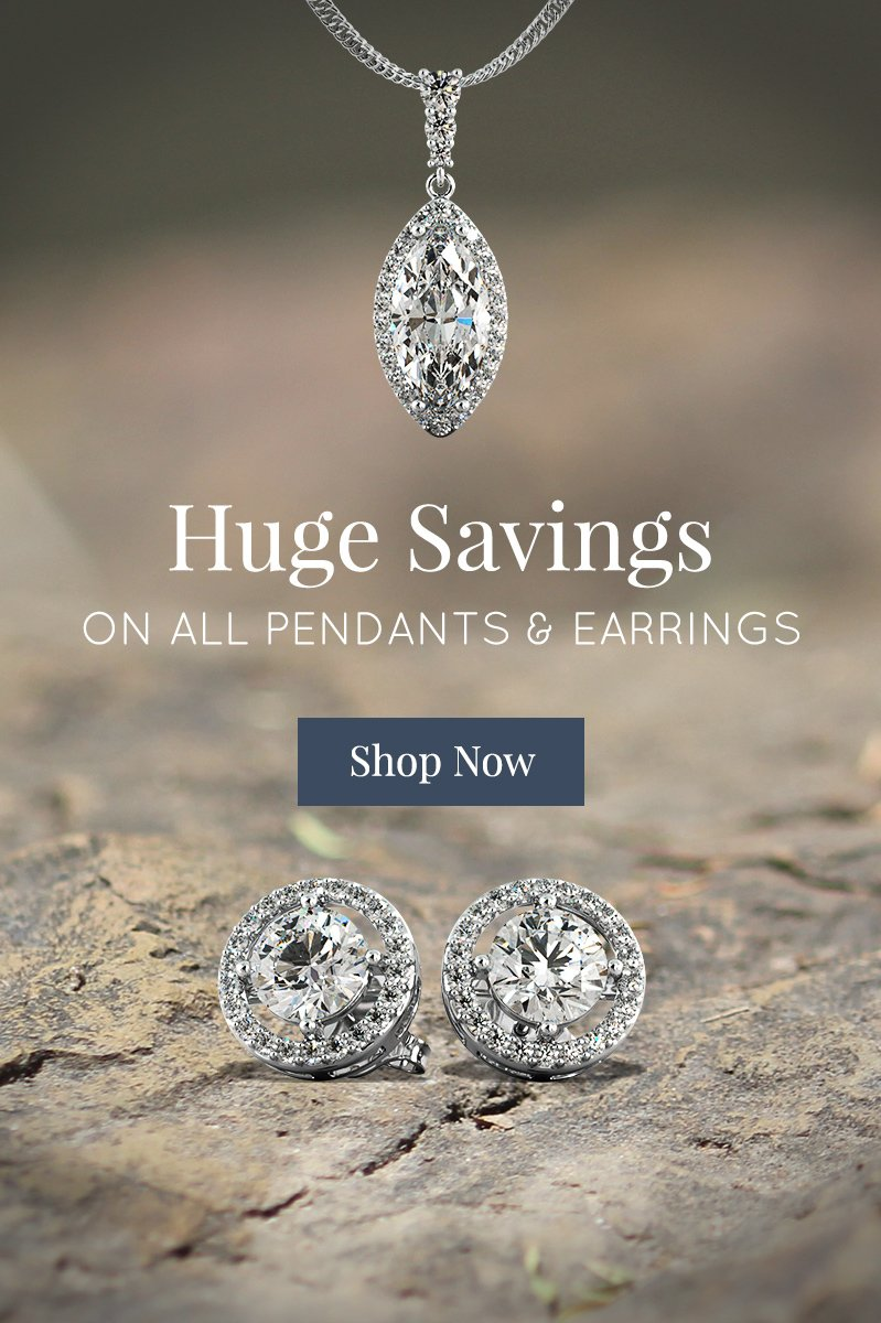 Shop Agape Diamonds Pendants